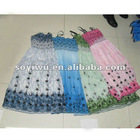 Women Girl Cloth Dress Garments 1354304