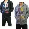 men's fashion hoodie