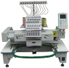 1 head 12 color embroidery machine