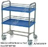 ABS Emergency Medicine Trolley