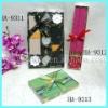 incense stick with ceramic holder gift set
