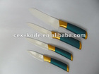 Zirconia Ceramic Knife colorful handle