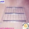 steel wire decking wire mesh