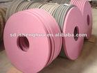 Pink Aluminum Oxide grinding wheel