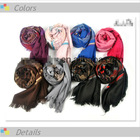 cheap and fashion designer scarf wholesale china