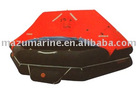 Sell Inflatable CRV SOLAS Approval Life Raft