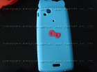 cheapest phone case cover skin for ipone blue
