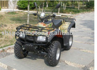 four wheels atv 250cc for farm and desert