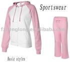 Women's summer Sports wear& Sports suit