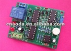 ambient humidity control board