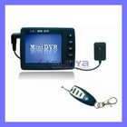 Mini Angel Eye DVR Remote Control Camera Motion Detection