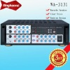 150W KTV Amplifier 2 Channel Karaoke Amplifier