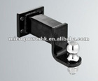universal pintle hook for 4x4 cars