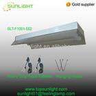 lighting fixtures fluorescent reflector light t5