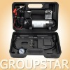 car emergency tool kit with air compressor
