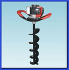 EARTH AUGER 52CC POST HOLE DIGGER