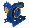 VVVF Traction Machine--500KG, elevator parts