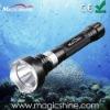 900lm LED Diving Flashlight MJ-810
