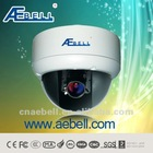 Vandalproof Color Day/Night IP Dome Camera ip cam