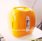 car fridge CB-D008 cooler and warmer for food,drink