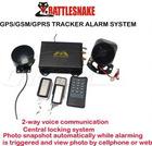 GPS/GSM car tracker alarms CF107 Car alarm function&Fuel level measurement, Oil leadage or theft alarm