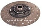 VOLVO clutch disc 1878054031