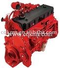 car engine L10 of Excavator