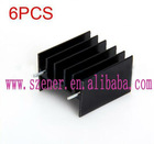 Hot Sale Professional Thermoelectric Cooling Module with 5 Heat Pipes,Used as CPU Coolers