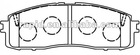 Brake Pad Set for toyota OE 04466-14030