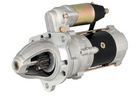 Starter motor used on Isuzu DA120 DA220 DA640