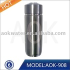 Antioxidant alkaline water ionizer bottle