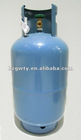 High quality14.9KG LPG Cylinder for home use lpg gas cylinder