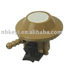 LPG Regulator (Model:GR-CSA-027)