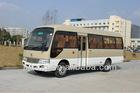 Coaster Style Mini bus , 6 meter to 7.2 meter , 18 seat to 26 seat