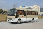 Coaster Style Mini bus , 6 meter to 7.2 meter , 18 seat to 26 seat
