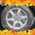 environmental friendly spare wheel cover