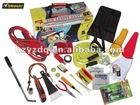 35pcs Roadside car emergency tool kit