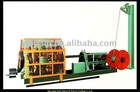 ZSK-48 multi-ply rope machinery