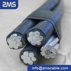 LV ABC Cable XLPE insulation overhead cable