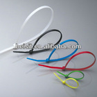 94V-2 Rubber Nylon Cable Tie with High Density & Competitive Price