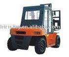 Diesel Forklift CPCD50-70
