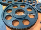 Cast Iron GG25 Poly Chain PCGT14M Timing Pulley