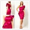 Open Back Elie Saab Evening Dress