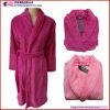 Cheap Coral Fleece Bath Gown