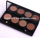 2012 Year New Professional 4 Color Eyebrow Powder / Paypal Accepted