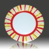 9 inch disposable paper plate