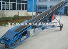 15 years experience belt conveyor with CE certificate