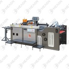 Full Automatic Screen Printing machine for paper