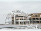 steel structure adornment