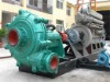Yuanhua submersible slurry pump for sand dredger, centrifugal
